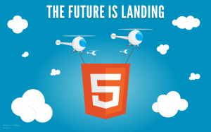 html5 is the future of website design